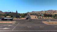 US 95 Tonopah
