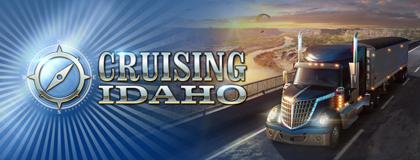Cruising Idaho