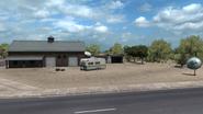 Socorro UFO Recycling Center