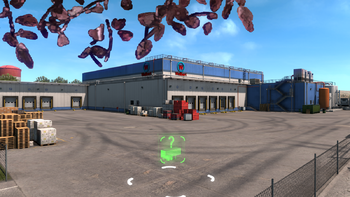 Food Warehouse