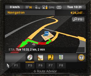 Route Advisor