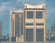 Milano Towers 2