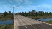 US 2 US 395 Spokane