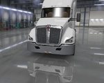 Kenworth T680 Bumper Chrome Large.png