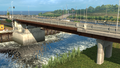 Livorno liftable bridge