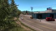 Steamboat Springs 13th Street