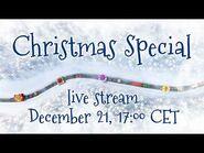Christmas 2020 Special Stream Recordings