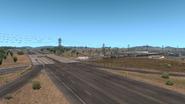 I-182 US 12 US 395 Pasco