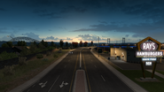 US 395 Kennewick