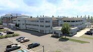Coeur d'Alene Kootenai Health Campus Clinic