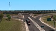 Pueblo view 2