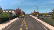 US 101 Port Angeles