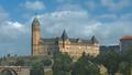 Luxembourg Musée de la Banque
