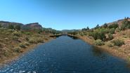 Clifton San Francisco River