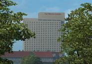 Leipzig Hotel The Westin