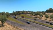 US 101 Gilroy