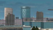 Birmingham Radisson Blu