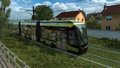 Brest tram