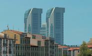 Milano Gemini Center