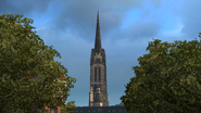 Kassel Lutherkirche