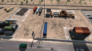 Rail Export Socorro