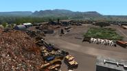 SLC Avalanche Steel