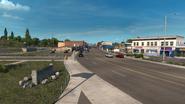 US 101 Newport