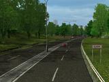 Lyon/Euro Truck Simulator