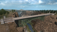 Bend Rex T. Barber Veterans Memorial Bridge