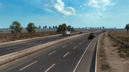 I-5 Sacramento Valley