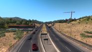 US 101 Santa Cruz