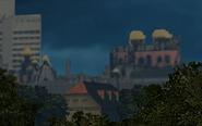 Magdeburg Grüne Zitadelle