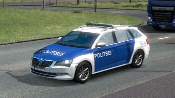 Police 1