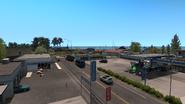 US 101 Crescent City