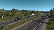 US 101 Ukiah