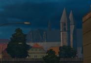Magdeburg Monastery