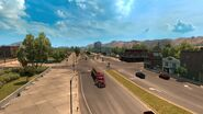 Carson City - Overview