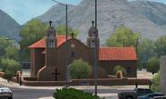 Socorro San Miguel Church