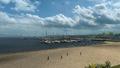 Brest beach