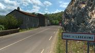 Pont de Labeaume
