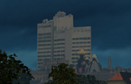 Magdeburg Residential Buildings