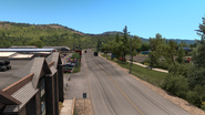 Steamboat Springs Lincoln Ave view 1