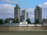 Amsterdam/Euro Truck Simulator