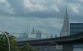 Metz Cathedral + Temple de Garnison