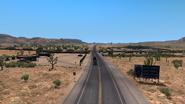 US 95 Vidal Junction