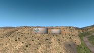 Lakeview water tanks