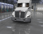 Kenworth T680 Bumper Chrome.png
