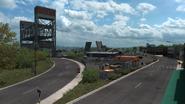 US 101 Hoquiam