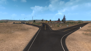 US 95 Burns Junction