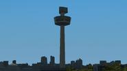 Liverpool Radio City Tower Tour
